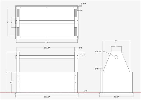 Webelos-Tool-Box-Plans