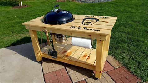 Weber-Kettle-Grill-Cart-Plans