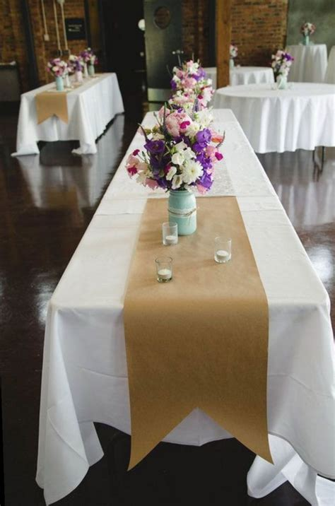 Wedding Table Linens Diy Videos
