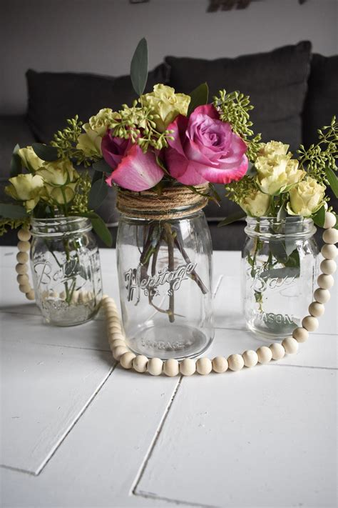 Wedding Table Pieces Diy