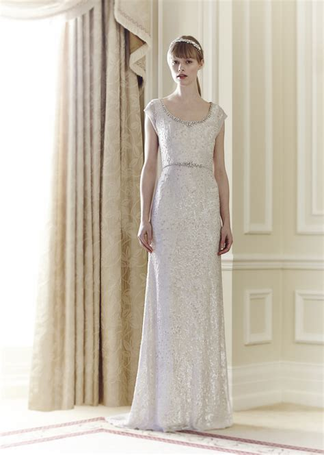 Wedding Dresses – How to Select the Best One for You