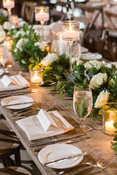 Wedding-Farm-Table-With-Linens