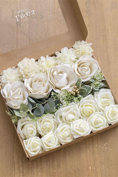 Wedding-Flower-Combo-Box-Diy