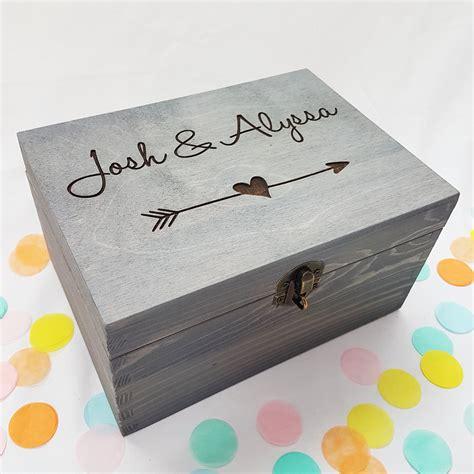 Wedding-Keepsake-Box-Diy