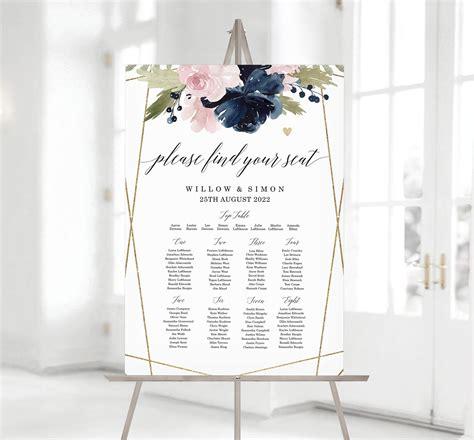 Wedding-Table-Plan-Board-Uk