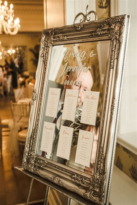 Wedding-Table-Plan-Ideas-Mirror