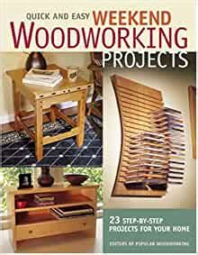 Weekend Woodworking Projects Honcho Kindle Magazine Downloads