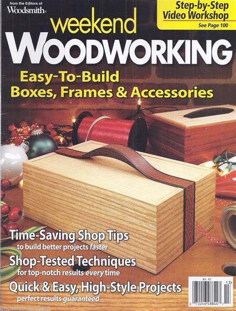 Weekend-Woodworking-Magazine