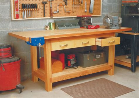 Weekend-Workbench-Plans-Free
