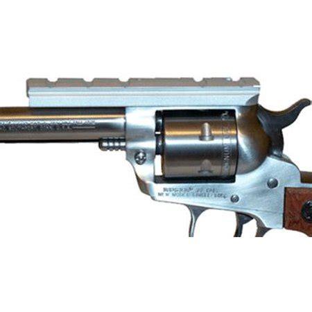 Weigand Ruger Single Six Revolver Scope Mount Silver And 1911 Safety Lock Plunger Safety Lock Plunger Brownells Se