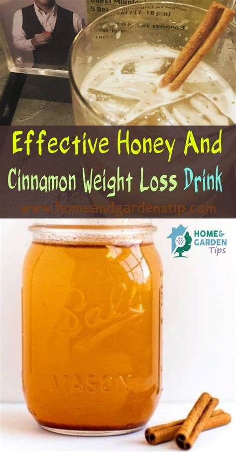 Weight Loss Tips Honey