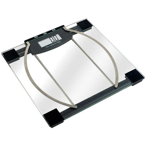 Weight Watchers Electronic Body Fat And Hydration Scale