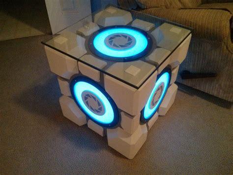 Weighted-Storage-Cube-Diy