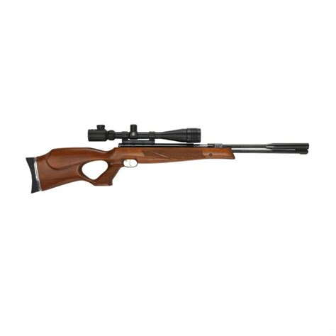 Weihrauch Hw97 Air Rifle And What Are Air Rifles Used For