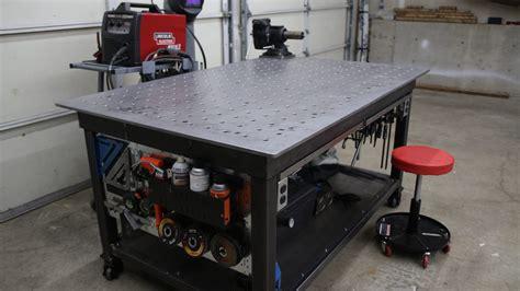 Welding-Fixture-Table-Diy