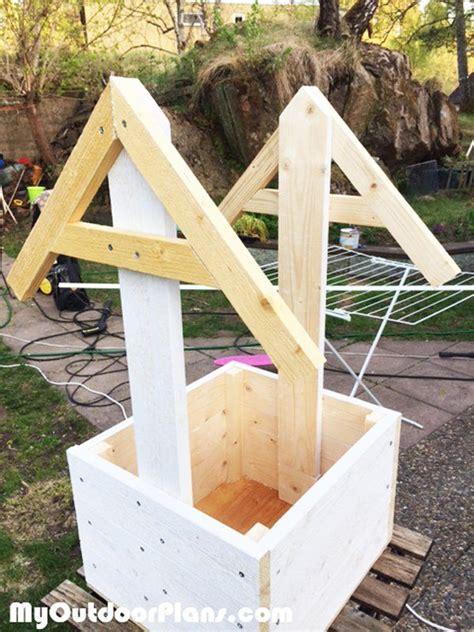 Well-Planter-Box-Plans