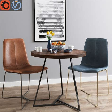 West Elm Dining Set