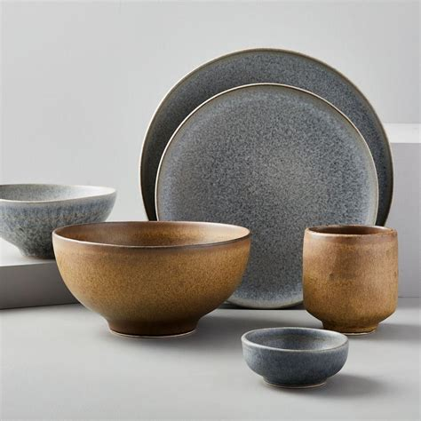 West Elm Dinnerware Sets