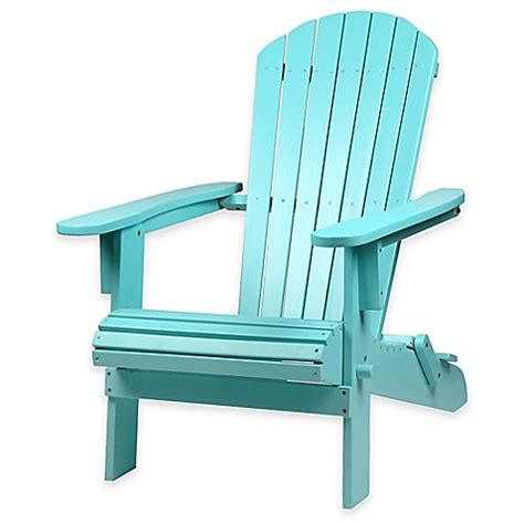 Westerly-Adirondack-Folding-Chair-In-Acacia