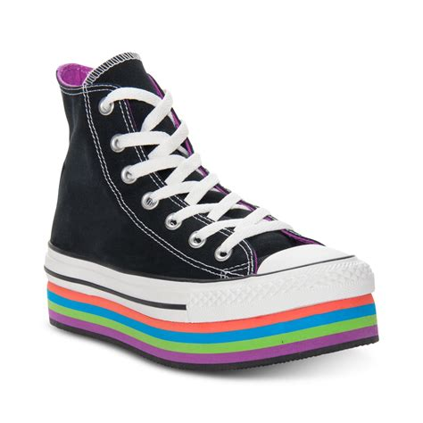 What Are The Converse Chuck Taylor Ox Casual Sneakers
