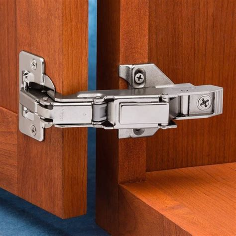 What Are The Different Types Of Cabinet Hinges
