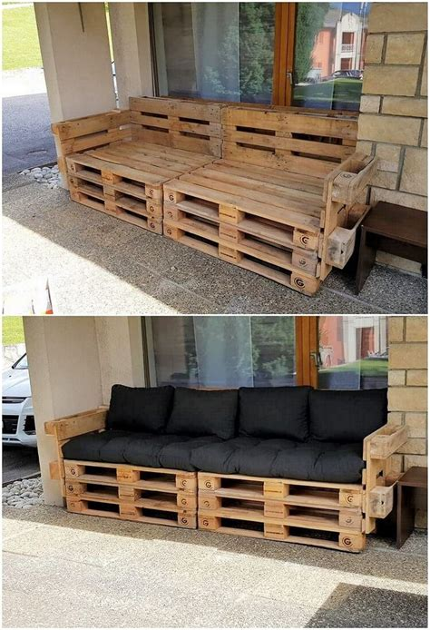 What Can You Build With Pallets