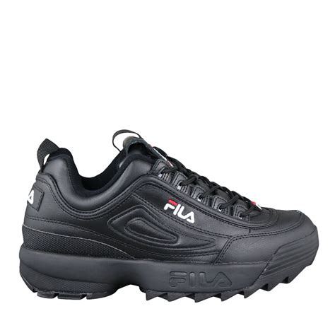 What Company Makes Fila Sneakers