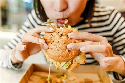 What Happens If You Eat Normal Food After A Fast