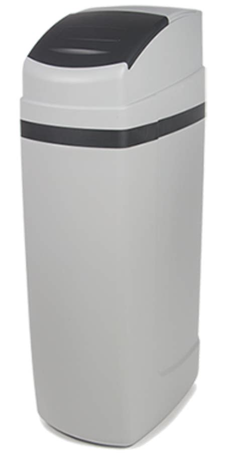 What Is A Cabinet Style Water Softener