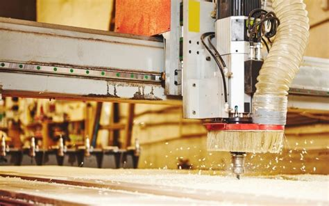 What Is A Cnc Router And How Does It Work