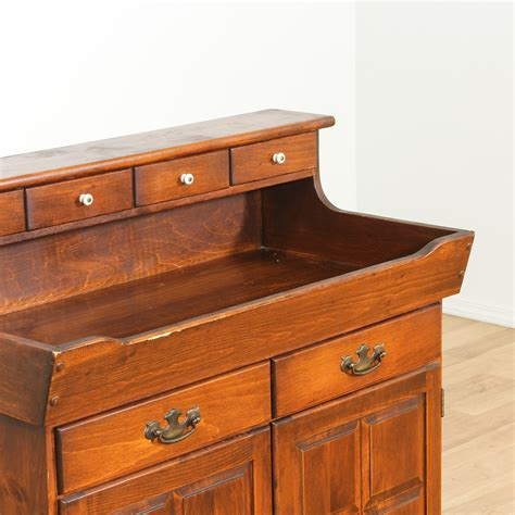 What Is A Dry Sink Cabinet