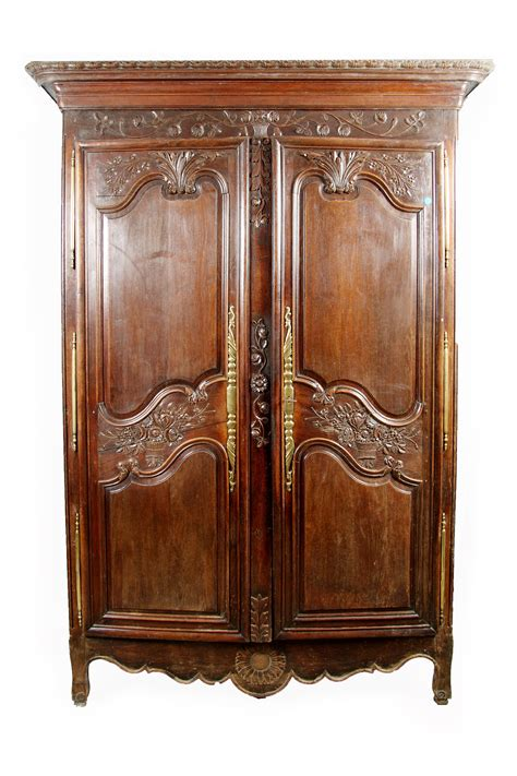 What Is An Armoire Furniture