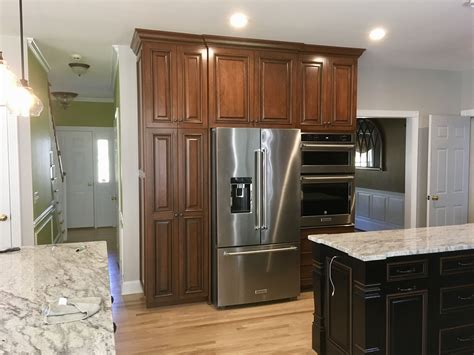 What Is Kitchen Cabinet Overlay