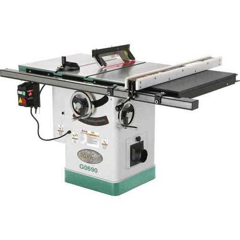 What Is The Best Cabinet Table Saw