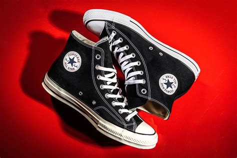 What Is The Difference Between Sneakers And Converse