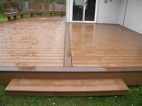 What Is The Labor Cost To Build A Deck