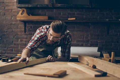 What Is Woodworking Business