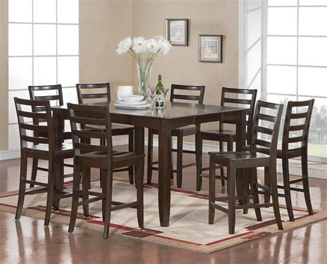 What Size Dining Table For 8 Chairs