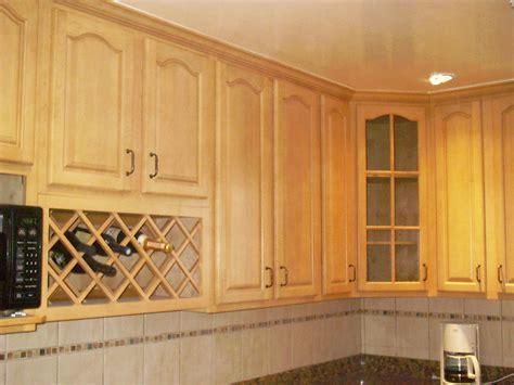 What Wood Is Best For Building Kitchen Cabinets