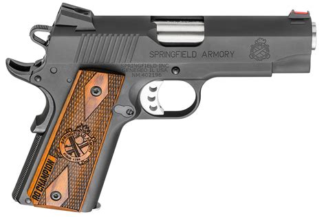 What Ammo Does Springfield Range Officer 1911 9mm Like And Xm 9mm Ammo Military