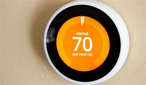What Does Aux Mean On A Honeywell Thermostat And How Abundant Is Bromine
