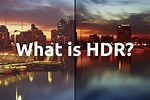 What Is HDR TV