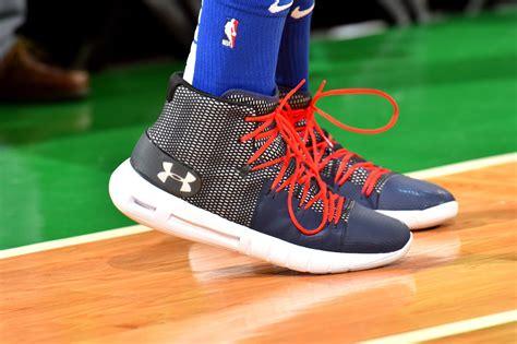 What Size Shoe Does Joel Embiid Wear