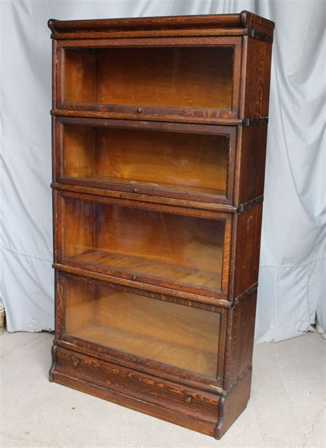 What-Is-Barrister-Bookcase