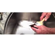 Best What do i use to clean polyurethane brushes