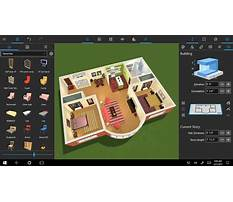 Best What is the best free house design software