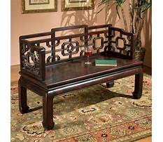 Best What to paint a wooden bench with.aspx