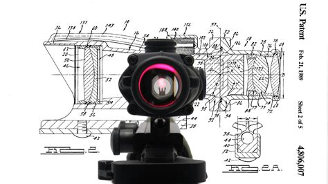 When the Patent Runs Dry: Trijcons ACOG Up for Grabs