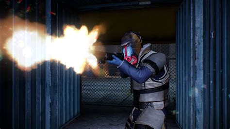 When Will Payday 2 Get Its New Update F And  Payday 2