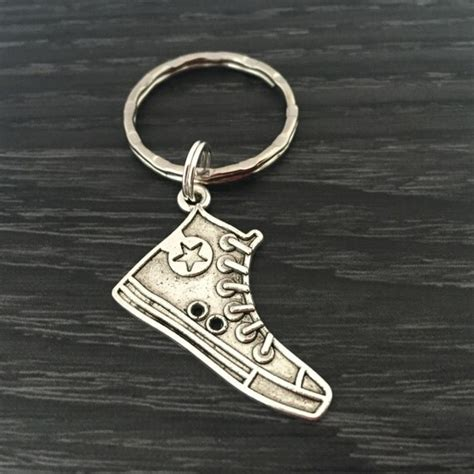 Where Can I Buy Converse Sneakers Key Keychains